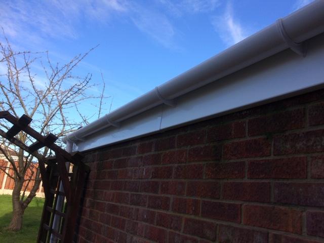 Roofline Rotherham