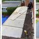 light weight roof Rotherham